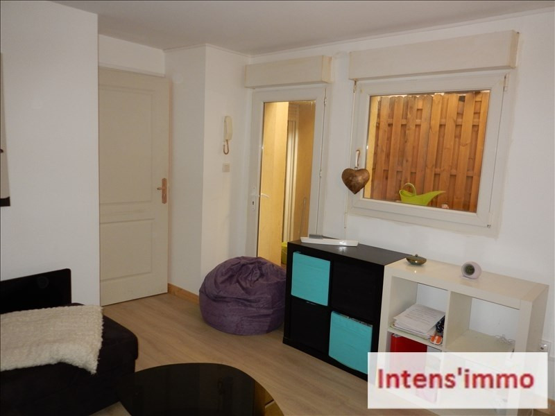 Sale apartment Romans sur isere 54 500€ - Picture 3