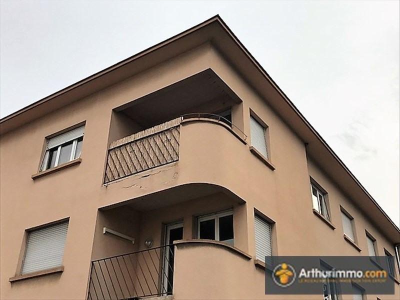 Sale apartment Colmar 168000€ - Picture 2