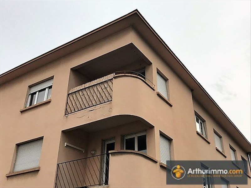 Vente appartement Colmar 168000€ - Photo 2