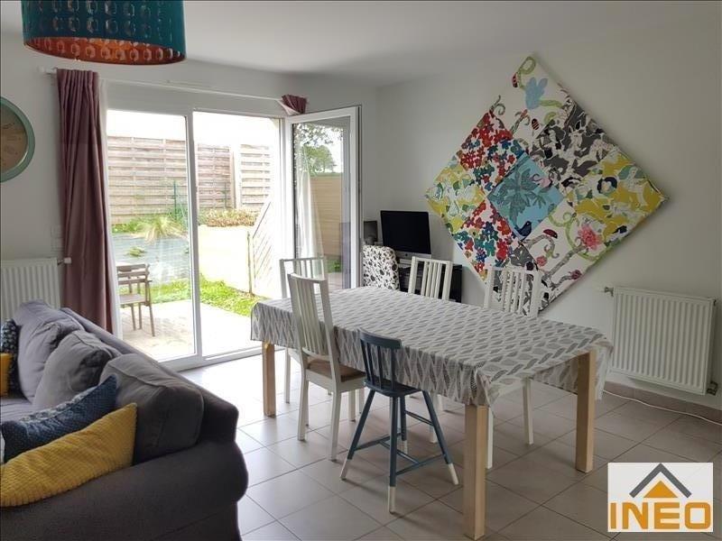 Location maison / villa Geveze 752€ CC - Photo 2