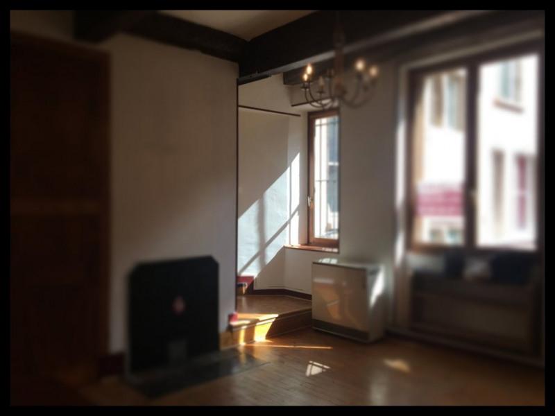 Location appartement Grenoble 580€ CC - Photo 1