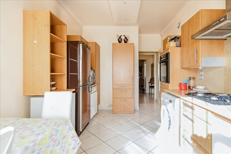 Vente appartement Grenoble 268 000€ - Photo 4