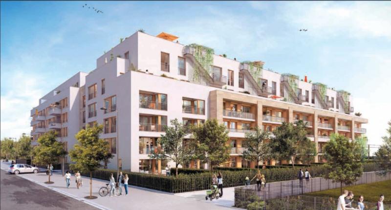 Achat Appartement Meudon La Foret