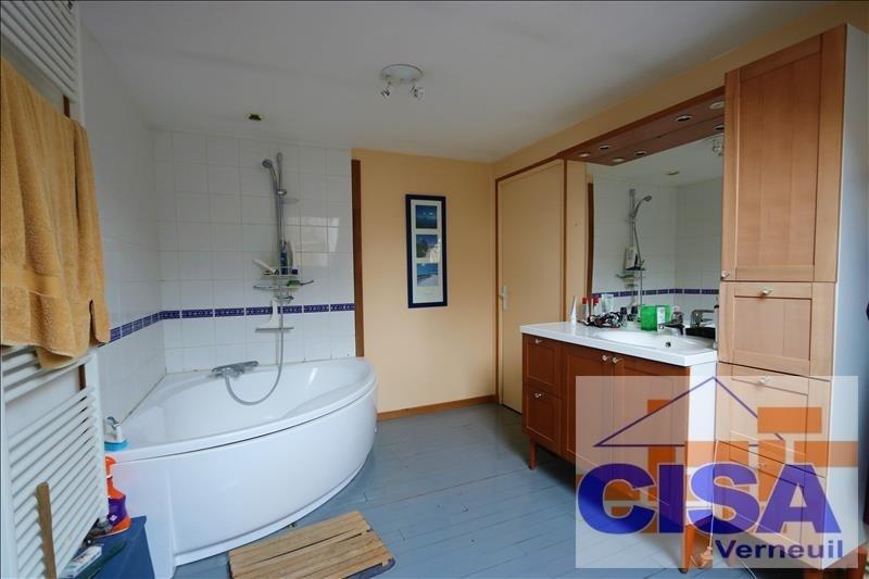 Sale house / villa Verneuil en halatte 273000€ - Picture 8