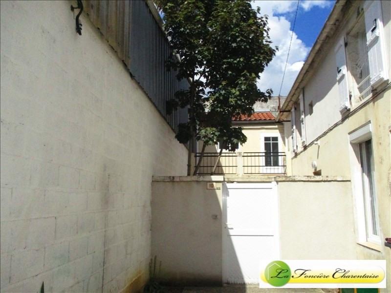 Rental house / villa Angouleme 762€ CC - Picture 1