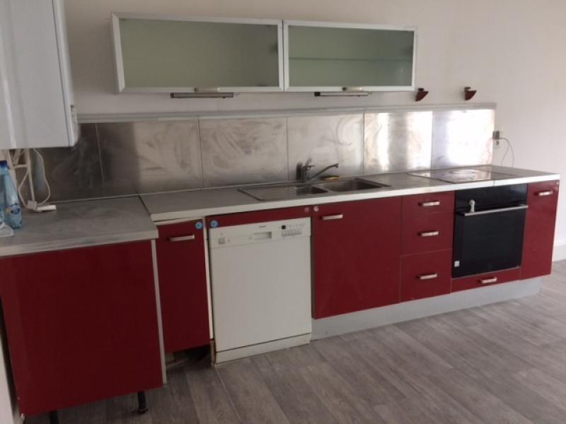 Sale apartment Gennevilliers 219000€ - Picture 10