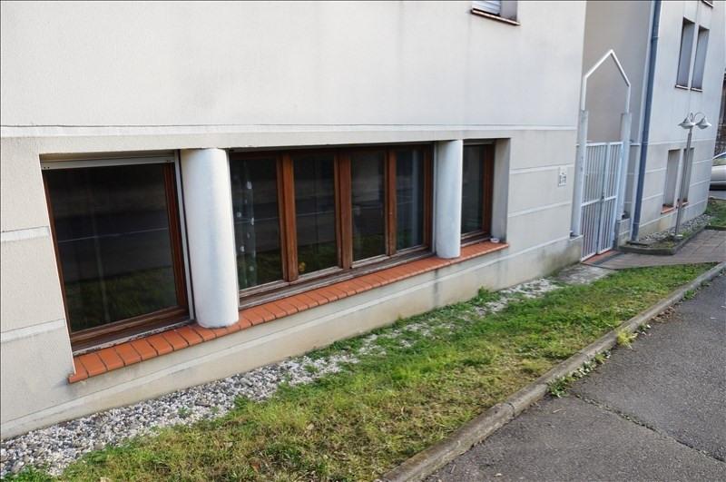Vente appartement Toulouse 115900€ - Photo 8