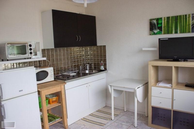 Producto de inversión  apartamento La seyne sur mer 70000€ - Fotografía 1