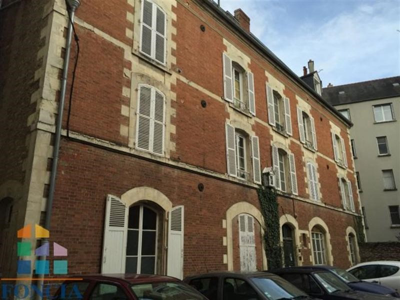 Location Local commercial Rennes 0