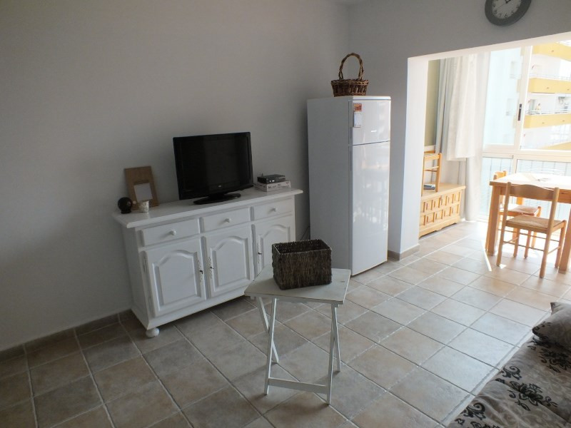 Location vacances appartement Roses santa-margarita 320€ - Photo 11