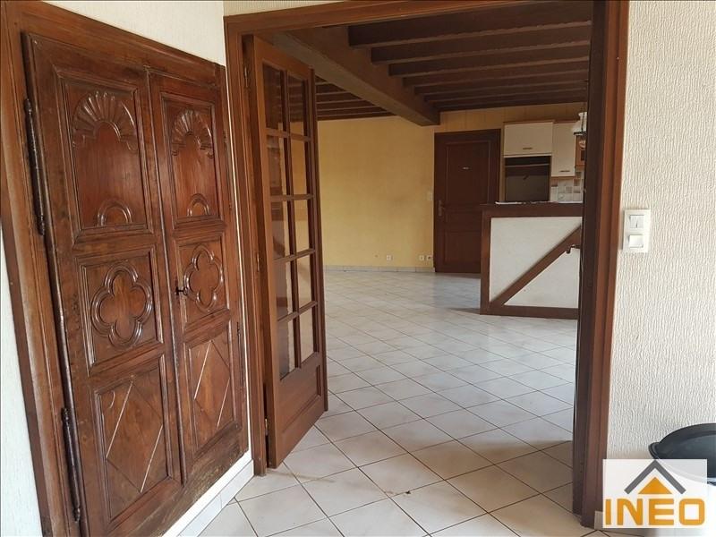 Vente maison / villa Hede 261700€ - Photo 8
