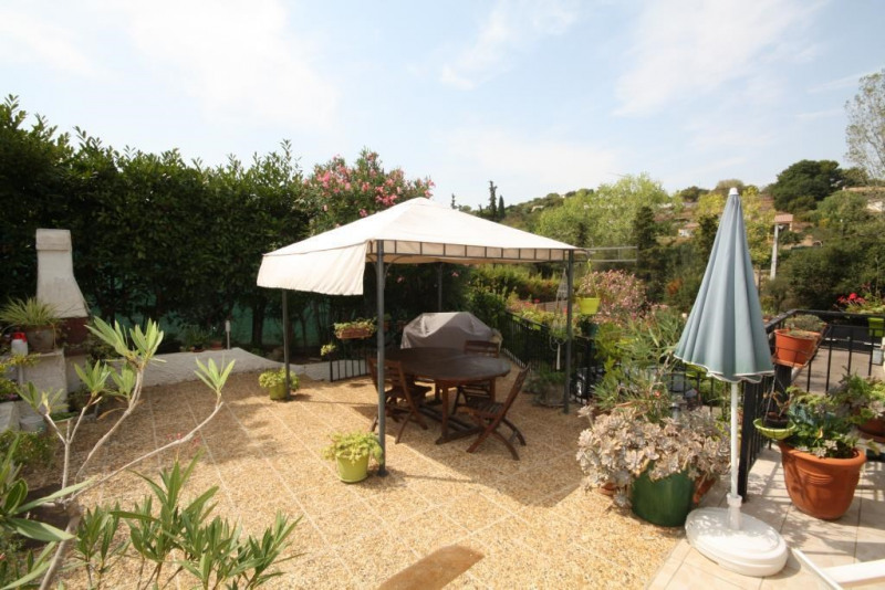 Vente maison / villa Antibes 899 000€ - Photo 1