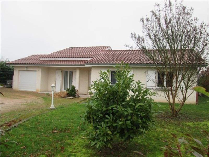 Vente maison / villa Pont de vaux 218000€ - Photo 8