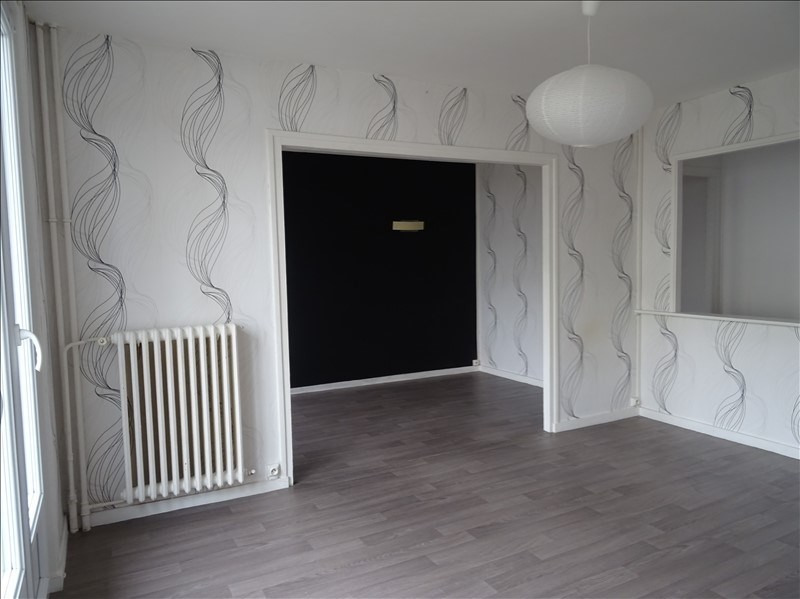Vente appartement Troyes 65500€ - Photo 2