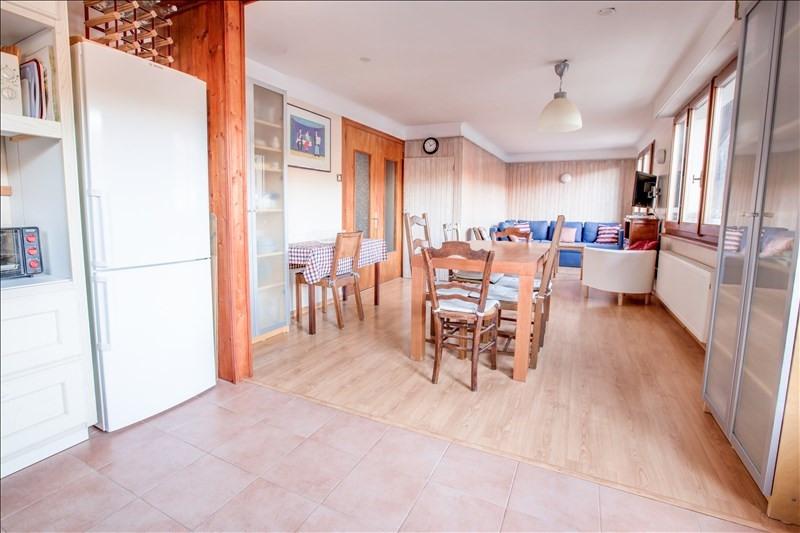 Vente appartement Morzine 420000€ - Photo 4
