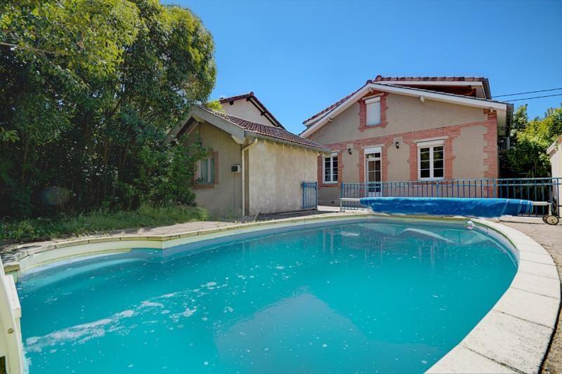 Vente de prestige maison / villa Toulouse 585600€ - Photo 2