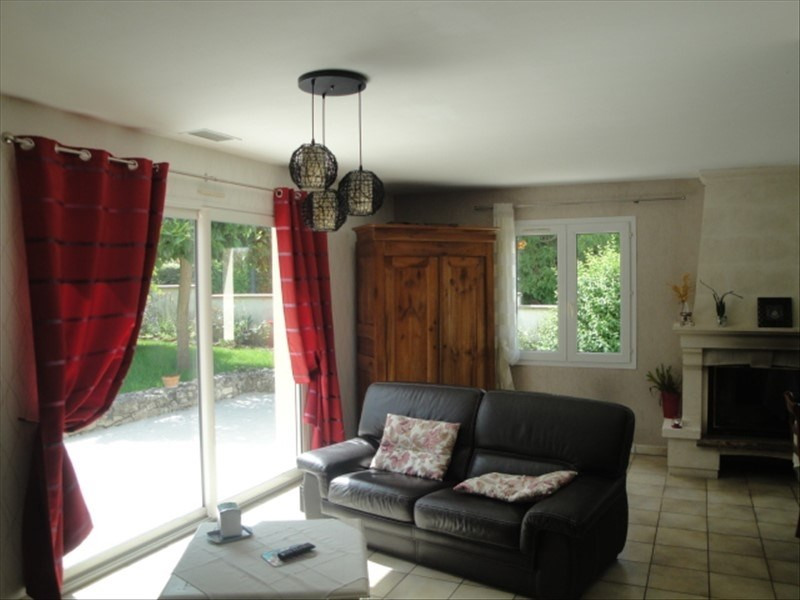 Vente maison / villa St gelais 218400€ - Photo 3