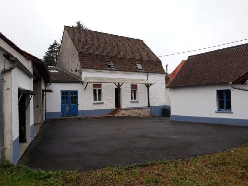 Sale house / villa Prox fruges 146750€ - Picture 1