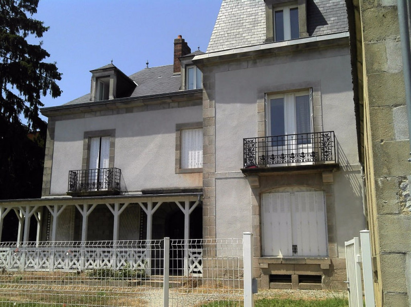 Sale apartment Limoges 69100€ - Picture 1