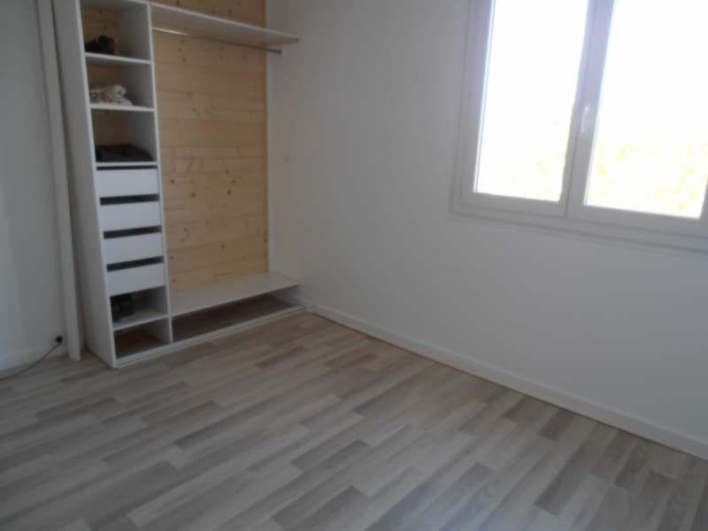 Venta  apartamento Pont eveque 81000€ - Fotografía 7