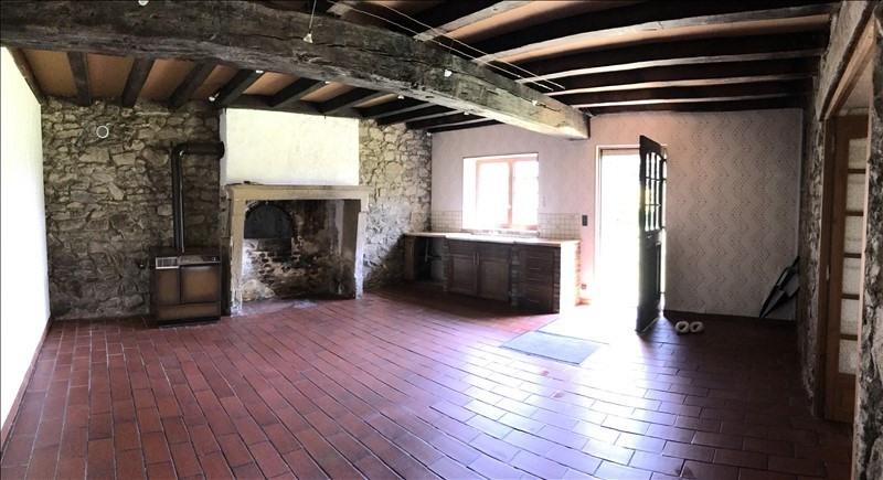 Vente maison / villa Moulins 160500€ - Photo 3