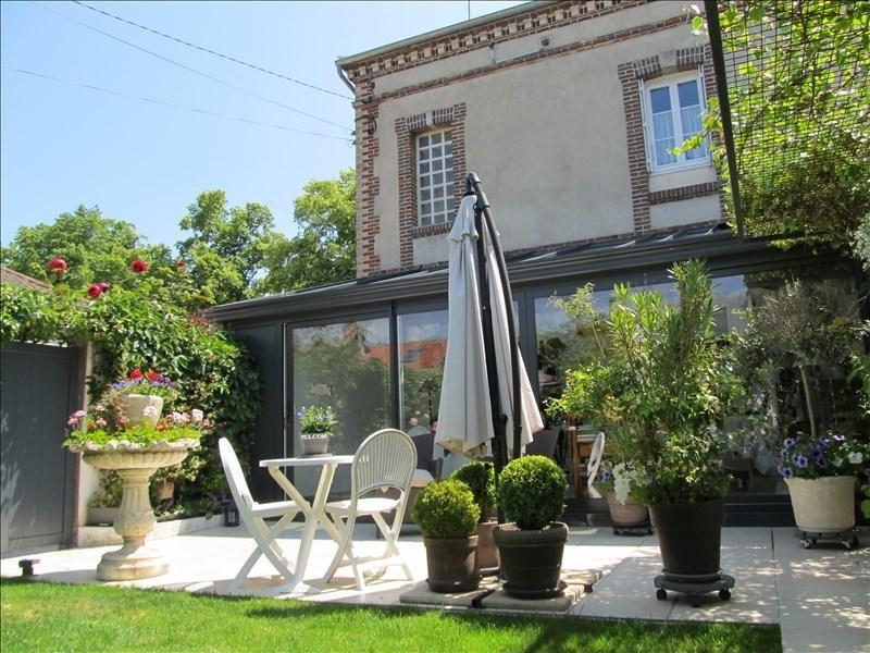Vente maison / villa Conches en ouche 269000€ - Photo 1
