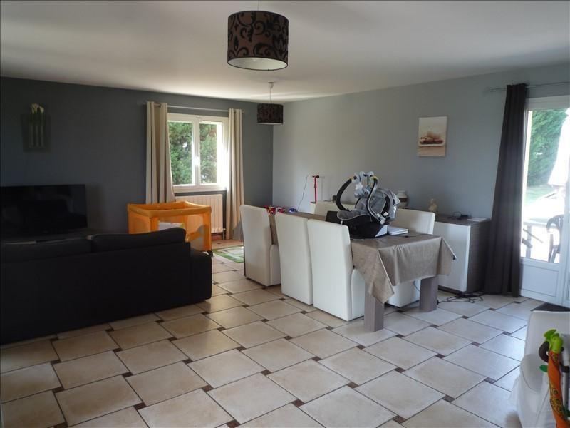 Sale house / villa Roussillon 269500€ - Picture 2