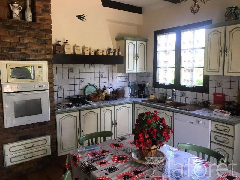 Vente maison / villa Bourgoin jallieu 310000€ - Photo 3