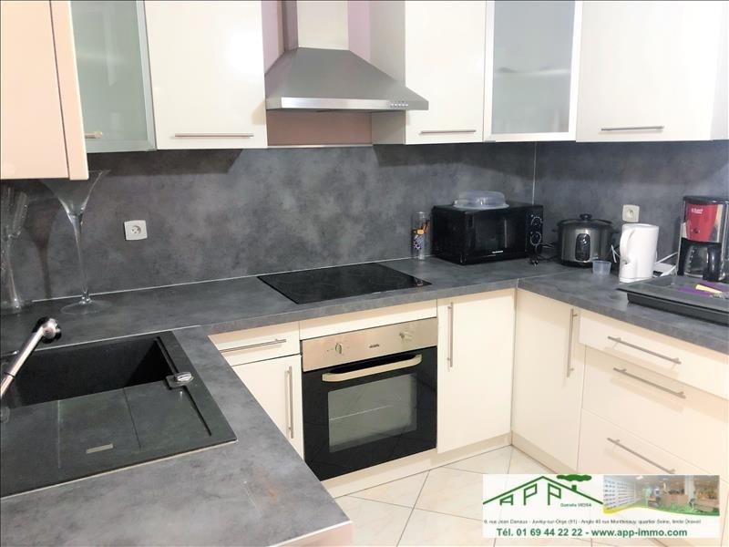 Sale house / villa Athis mons 374000€ - Picture 3
