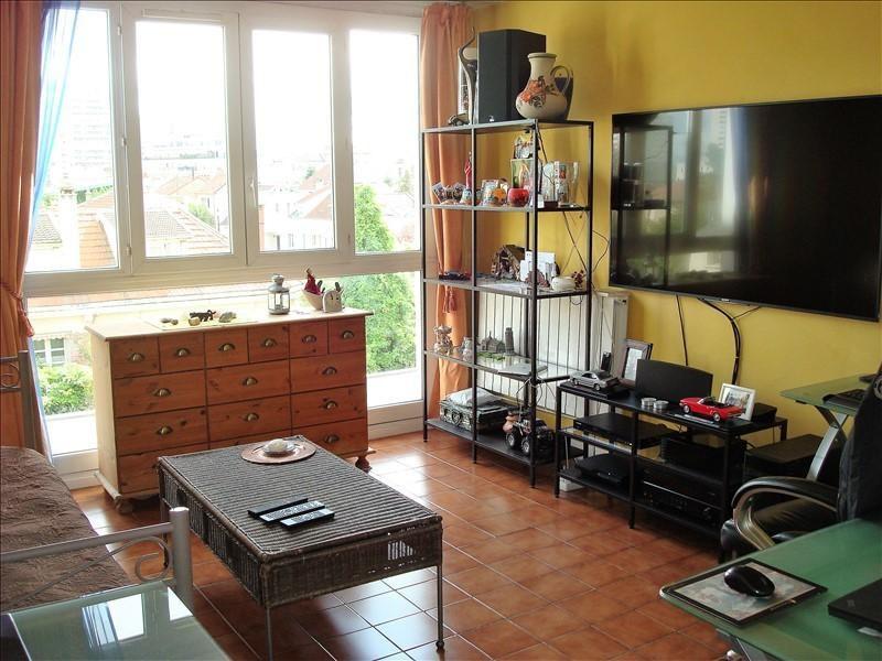 Venta  apartamento Colombes 179000€ - Fotografía 1