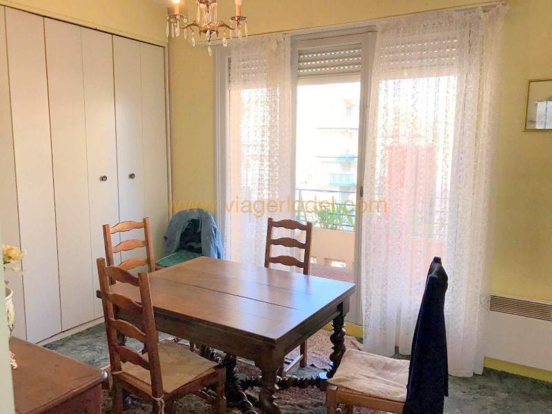 Venta  apartamento Nice 210000€ - Fotografía 5