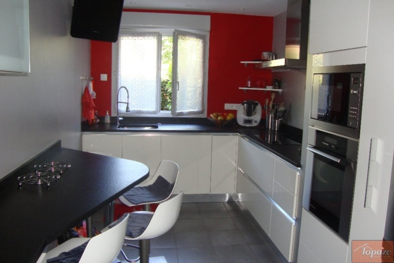 Vente de prestige appartement Castanet-tolosan 330 000€ - Photo 3