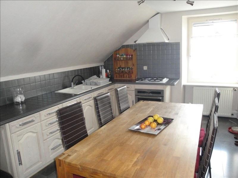 Verkoop  appartement Seloncourt 80000€ - Foto 2