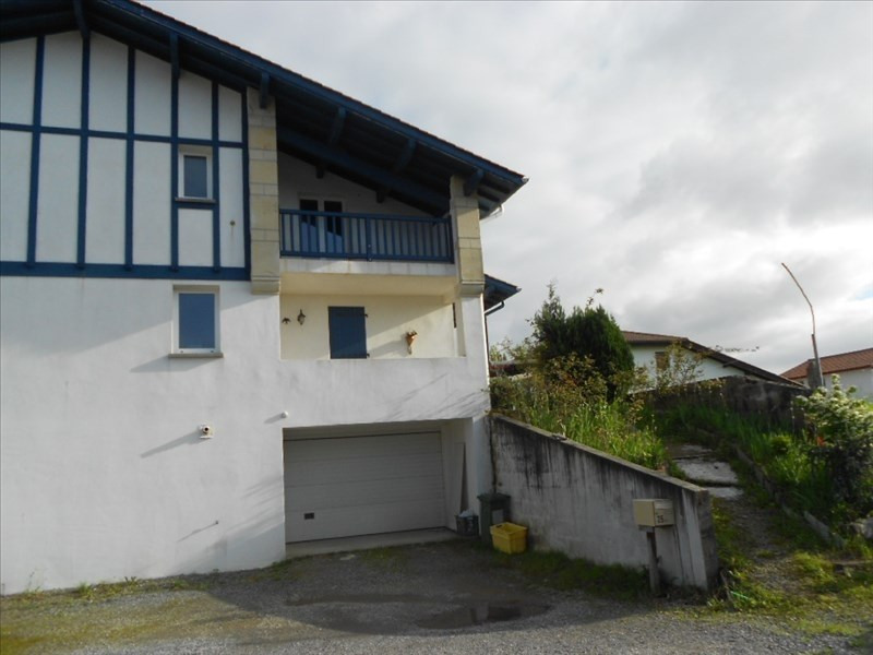 Rental house / villa Hendaye 1 300€ CC - Picture 1