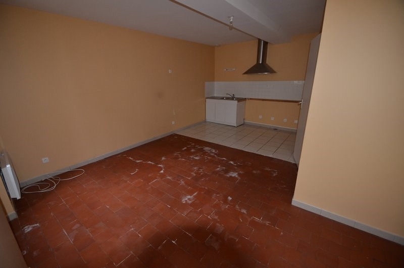 Location maison / villa Isigny sur mer 463€ CC - Photo 2