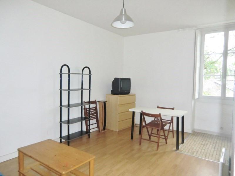 Location appartement Nantes 397€ CC - Photo 2