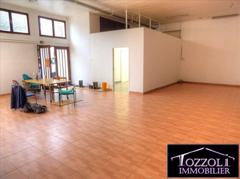 Sale empty room/storage St quentin fallavier 699000€ - Picture 6