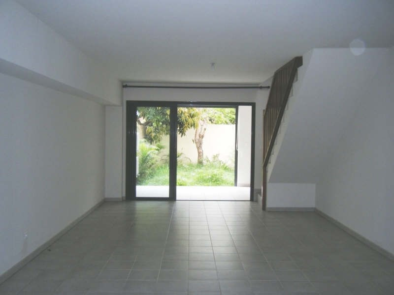 Rental apartment Ravine des cabris 682€ CC - Picture 1