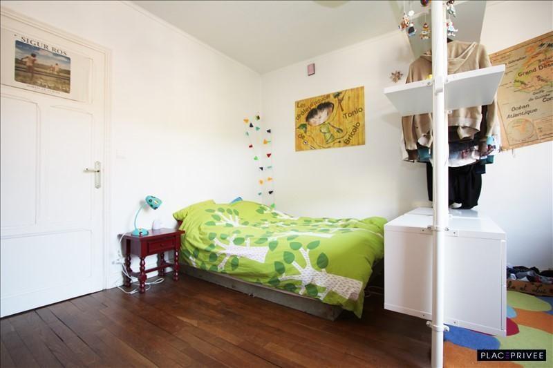 Sale house / villa Nancy 200000€ - Picture 1