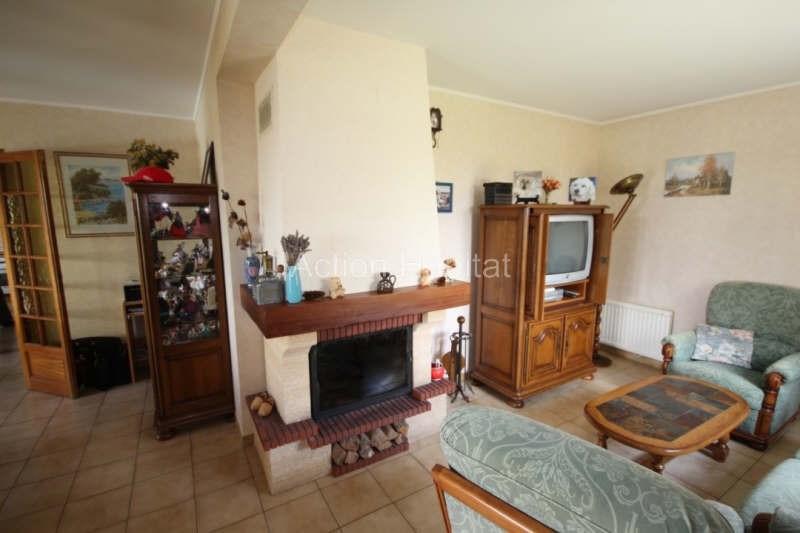 Sale house / villa La fouillade 199500€ - Picture 4