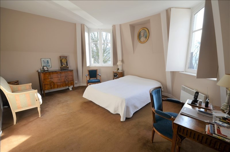 Sale apartment Croissy sur seine 735 000€ - Picture 5