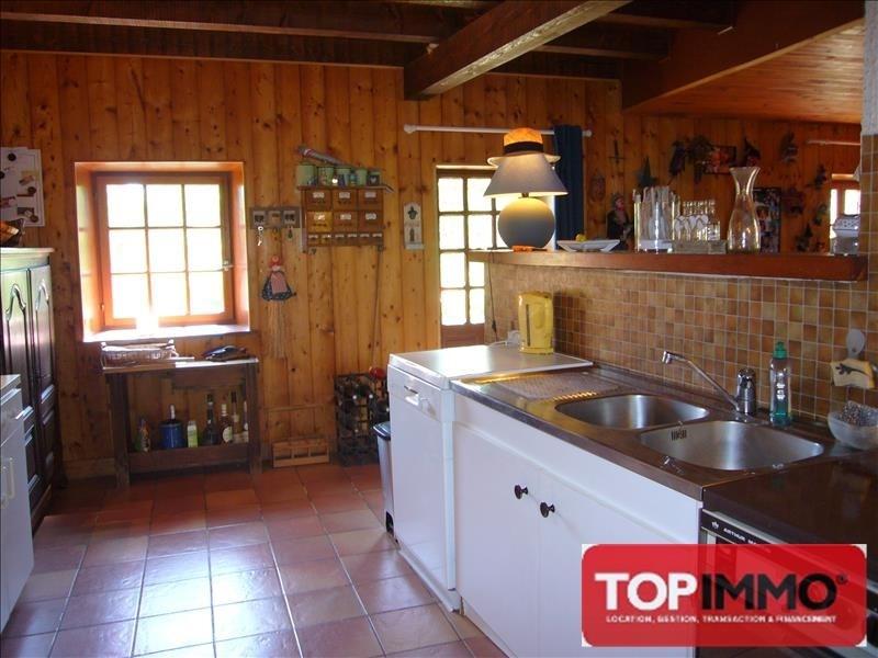 Vente maison / villa Saales 169000€ - Photo 4