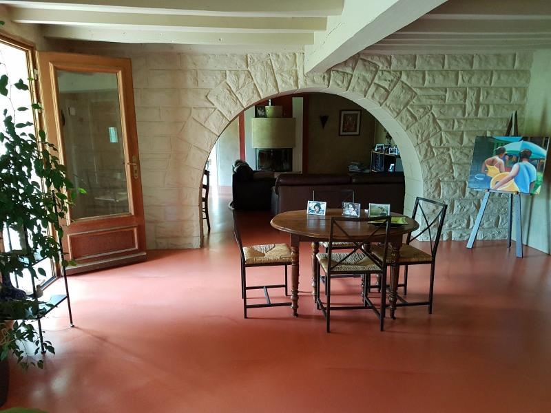 Vente maison / villa Montrond les bains 395000€ - Photo 7