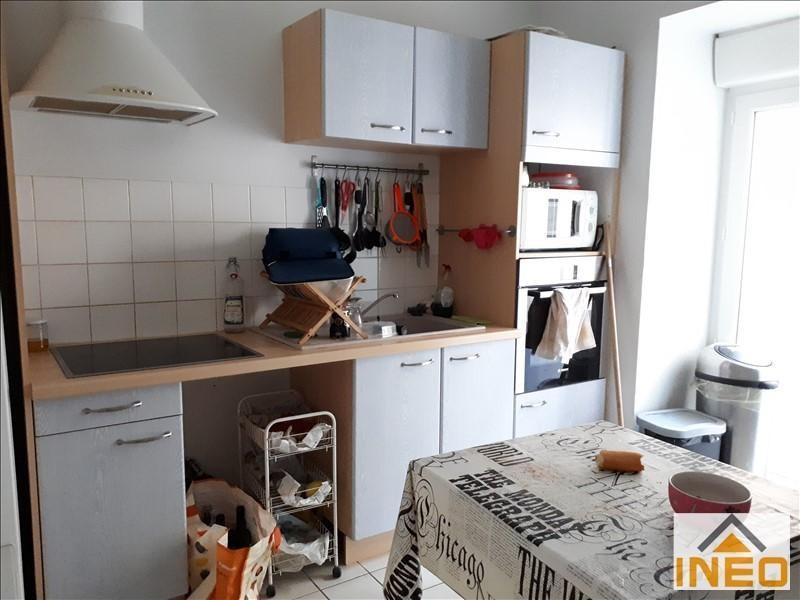 Location maison / villa Vignoc 660€ +CH - Photo 2