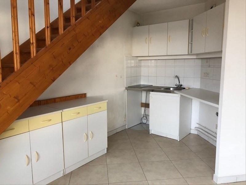 Location appartement Lyon 3ème 776€ CC - Photo 1