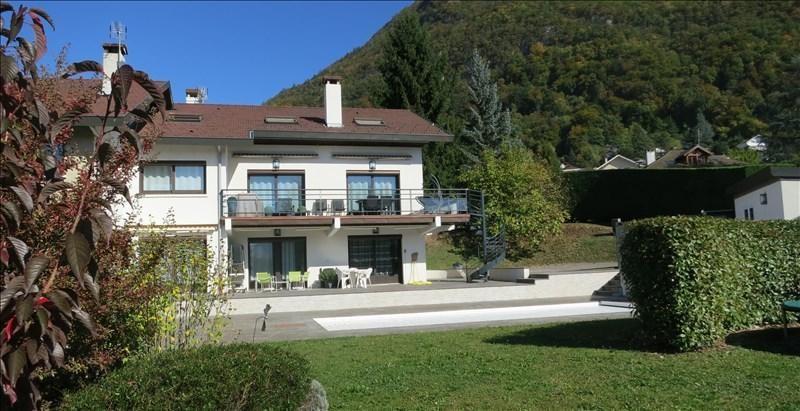 Vente de prestige maison / villa Annecy le vieux 1550000€ - Photo 1