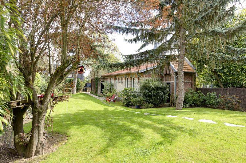 Immobile residenziali di prestigio casa Garches 2490000€ - Fotografia 13