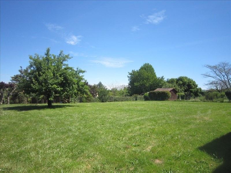 Sale house / villa Siorac en perigord 129600€ - Picture 4