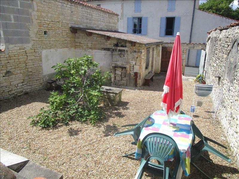Sale house / villa Matha 64800€ - Picture 6