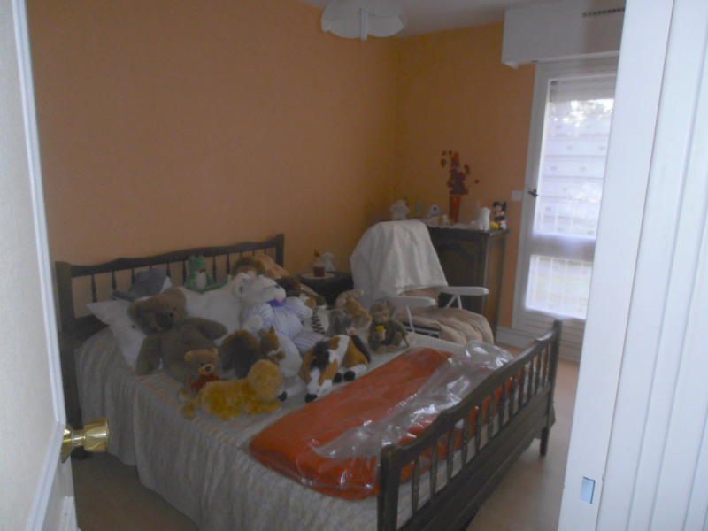 Sale apartment Angoulême 66000€ - Picture 5